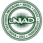 logo uniad
